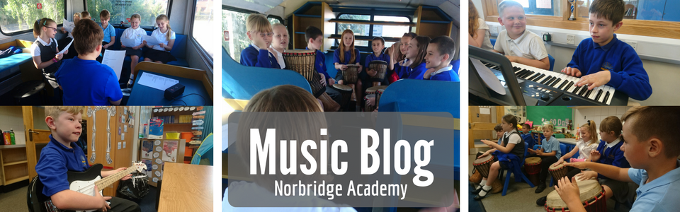 Music at Norbridge